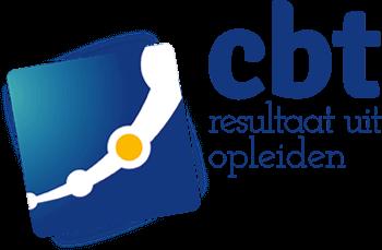 Cbt resultaat uit opleiden Logo