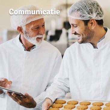 Communicatie e-learnings
